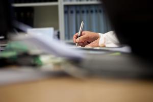 digitale Papierlose Buchhaltung mit PAP.LO