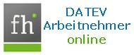 fhplus Steuerkanzlei und DATEV Arbeitnehmer Online